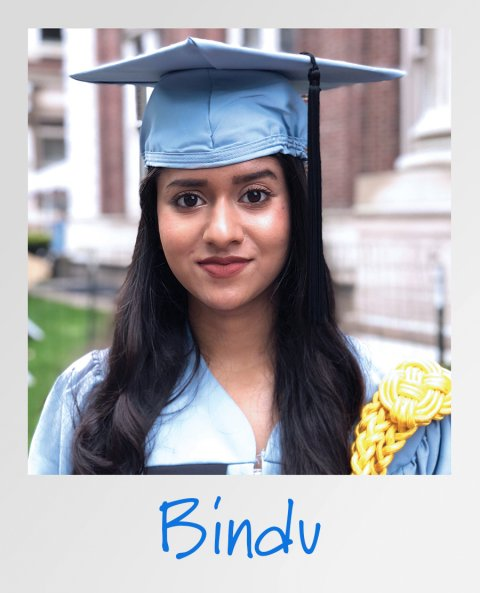 Photo of Bindu