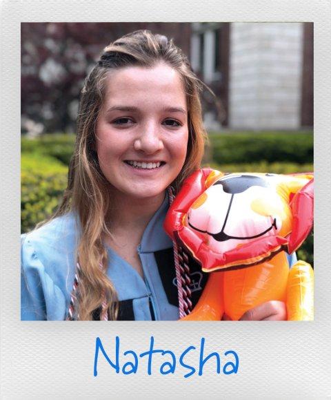 Photo of Natasha