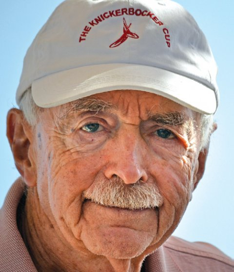 Richard J. Farber '44