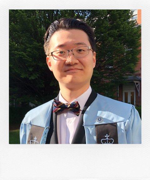 Elliotte Jun Beom Lee