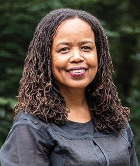 Professor Saidiya Hartman