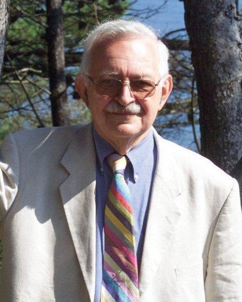 Photo of Immanuel M. Wallerstein '51, GSAS'59