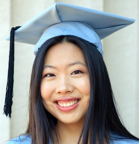Brianna Yang