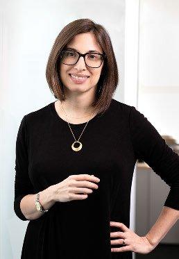 CCT Editor-in-Chief Alexis Boncy SOA'11