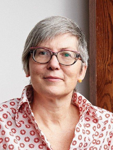 Julie Crawford, the Mark Van Doren Professor of the Humanities and former chair of Lit Hum
