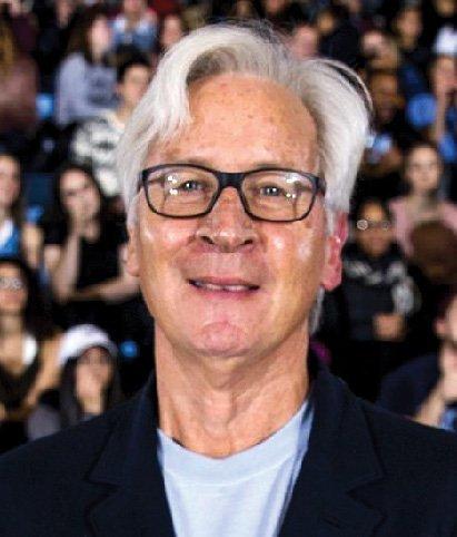 Jonathan D. Schiller '69, LAW'73.