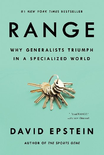 Range - Why Generalists Triumph In A Specialized World