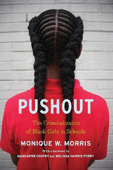 "The Criminalization of Black Girls in Schools"" by Monique W. Morris '94, GSAPP'96"