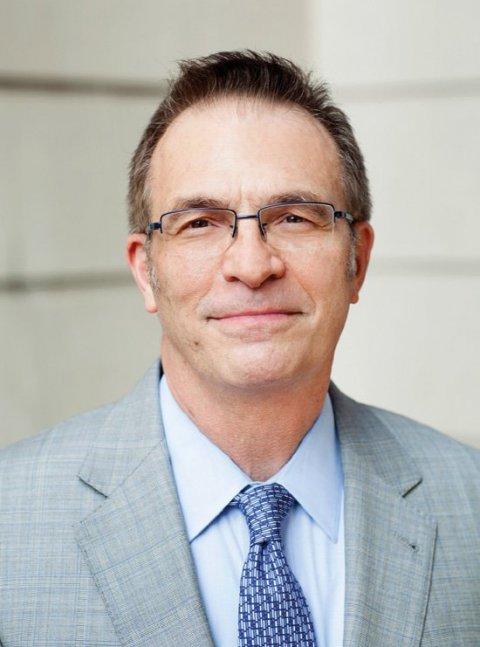 Dean James J. Valentini