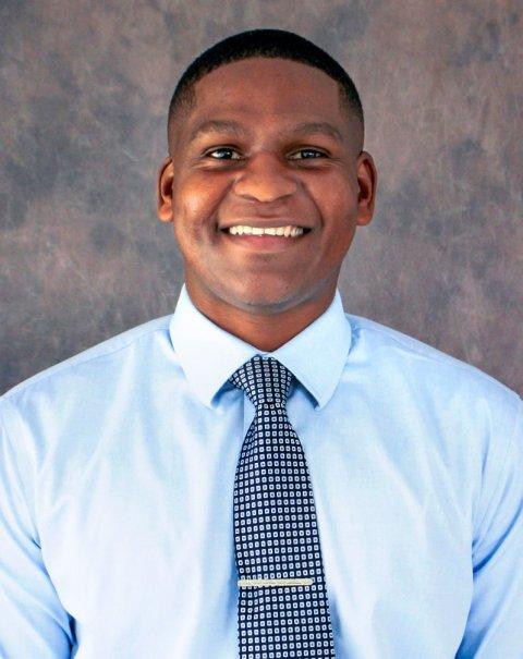 Dr. Josh Johnson '13