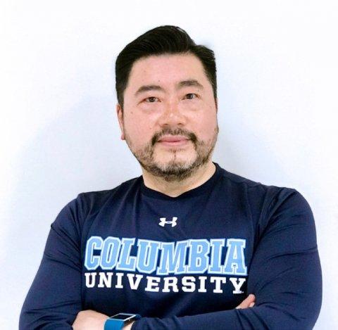 David Peng '83