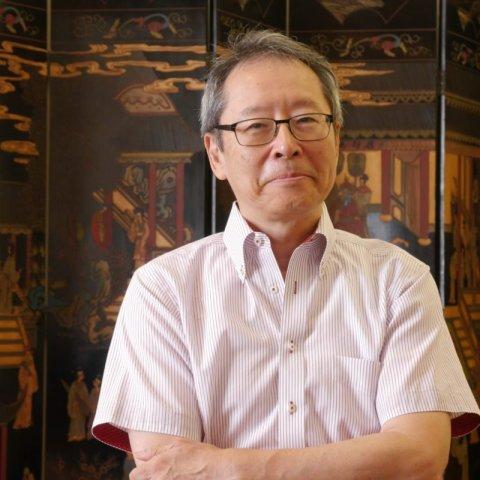 Haruo Shirane