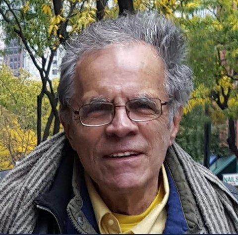 John Diaz '58