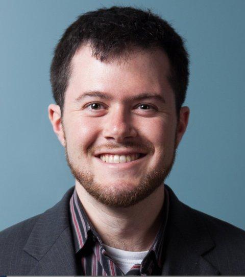 Josh Morrison headshot