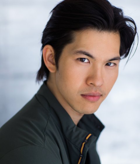 Kurt Kanazawa
