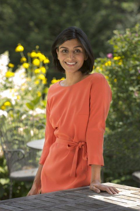 Shazi Visram