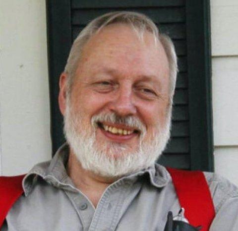 William Davis obit