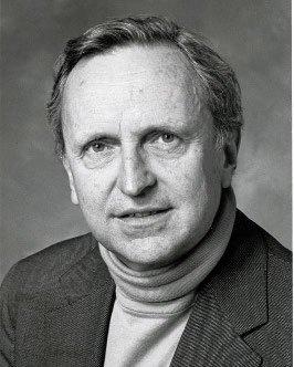 Photo of Ronald C.D. Breslow