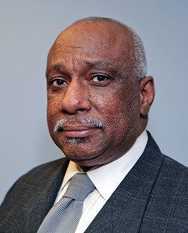 Photo of Peter V Johnson