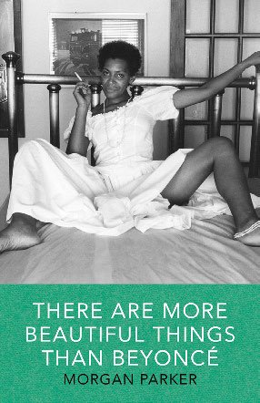 "Book cover image for ""There are more beautiful things than Beyoncé"