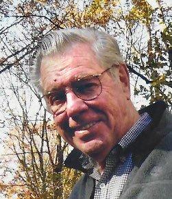 Dennis C. Cronin '52