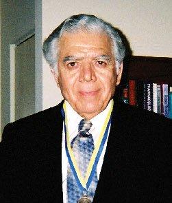 Esmail Koushanpour '58