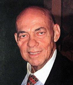 Carlos E. Otálvaro '60