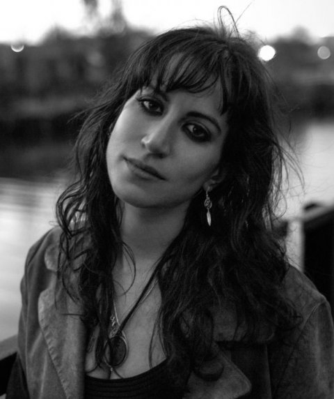 Hannah Assadi