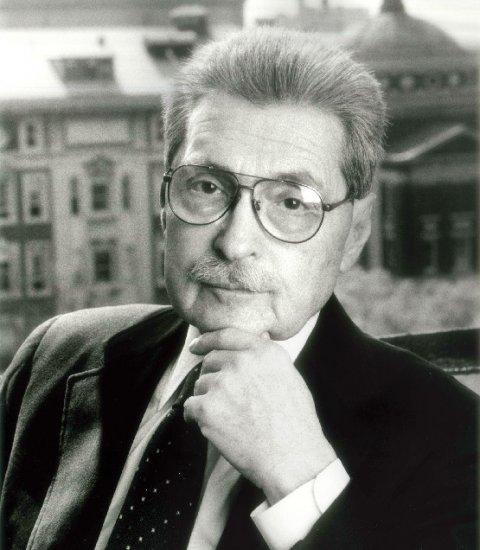 Steven P. Marcus '48 Memorial