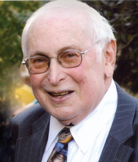 Robert S. Sparrow '55