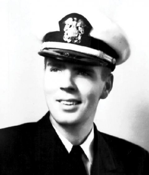 John J. McGroarty '58