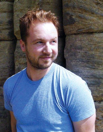 Adam Gidwitz '04