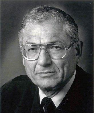Hon. Leonard I. Garth '42