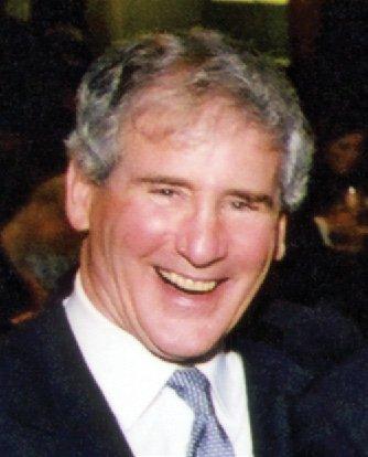 William V. Campbell '62, TC'64