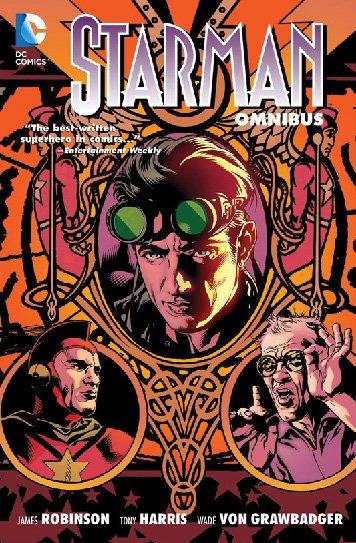 Starman comic
