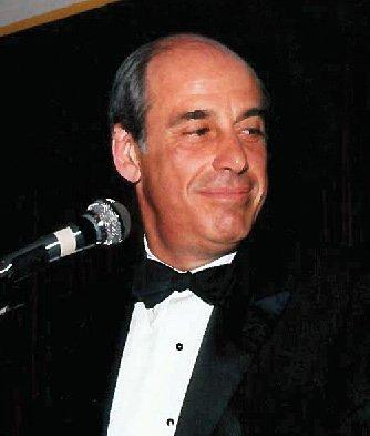 Robert M. Rosencrans '49, BUS'52