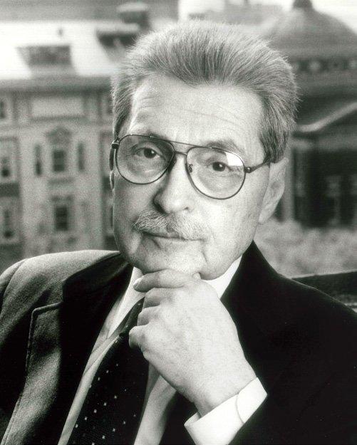 Steven P. Marcus '48, GSAS'61
