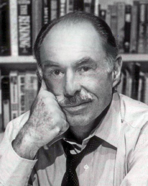 Lawrence K. Grossman '52