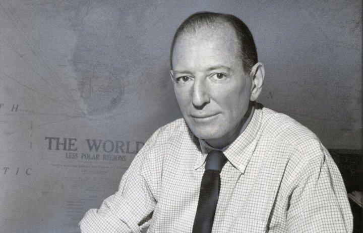 Theodore M. Bernstein