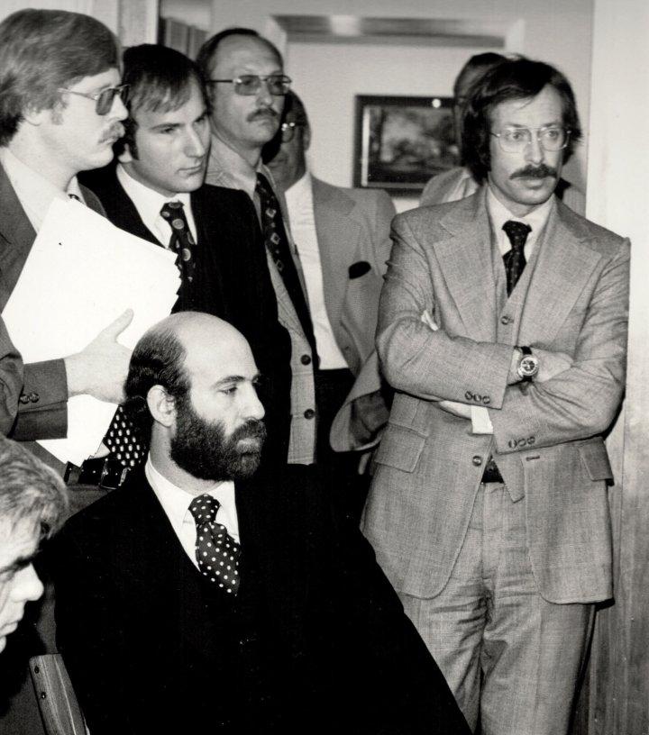 Bob in 1970s_Like Minds