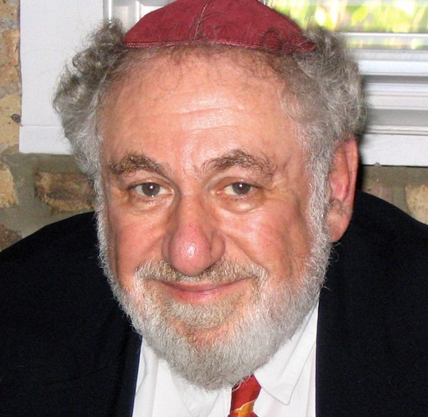 Rabbi A. Bruce Goldman