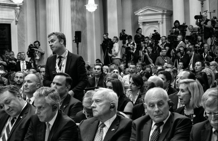 Helsinki conference