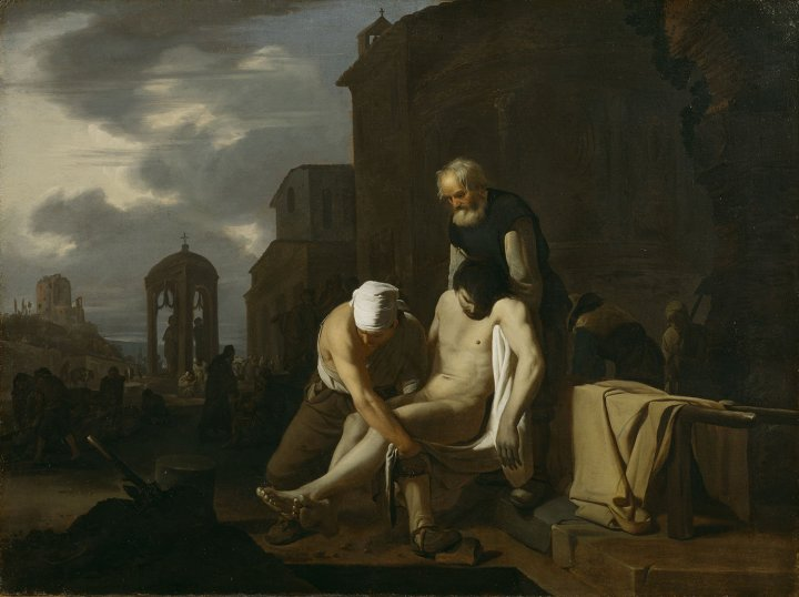 LM_Sweerts_BuryingtheDead