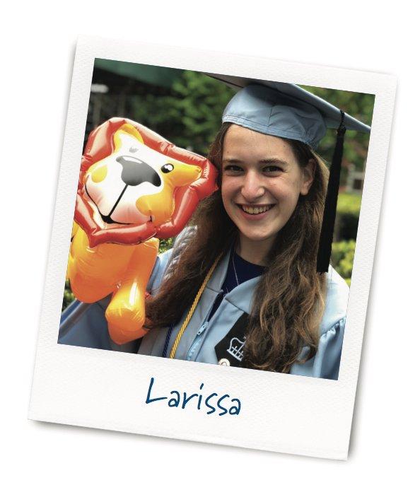 Larissa Mark