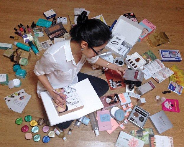 Alicia Yoon '04