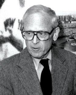 Ray Robinson '41