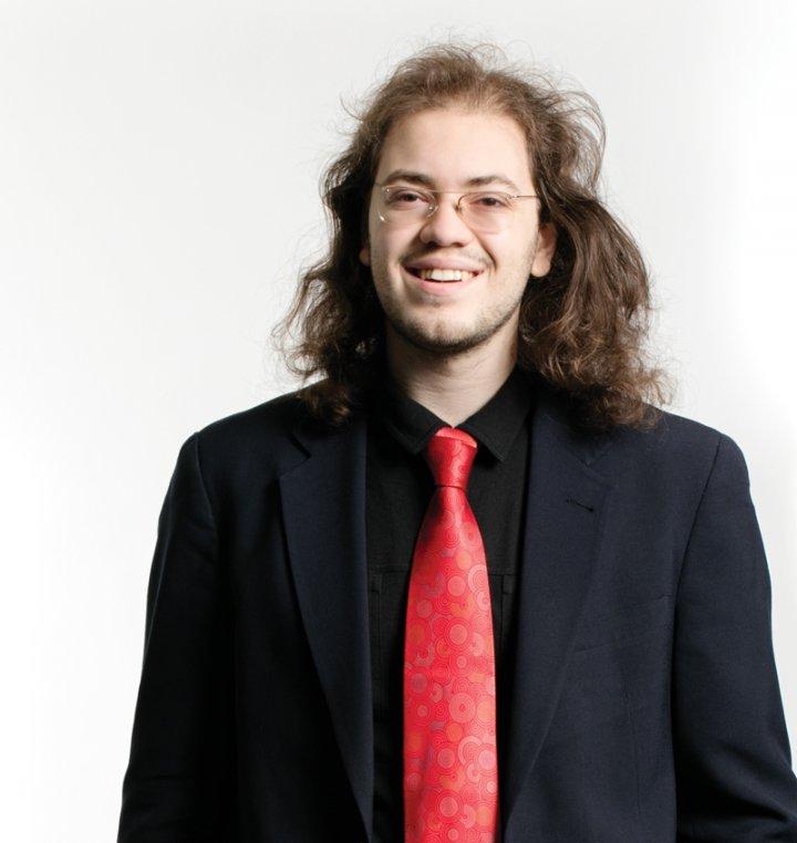 Benjamin Rosenblum