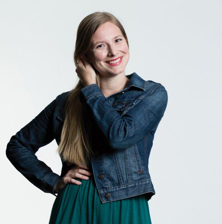Karina Jougla