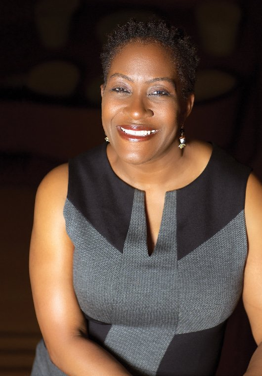 Wanda M. Holland Greene '89, TC'91