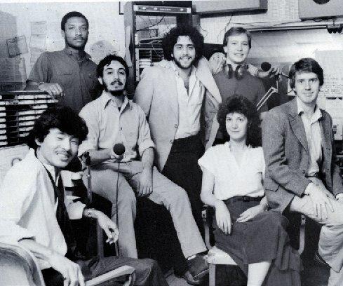 WKCR, 1983